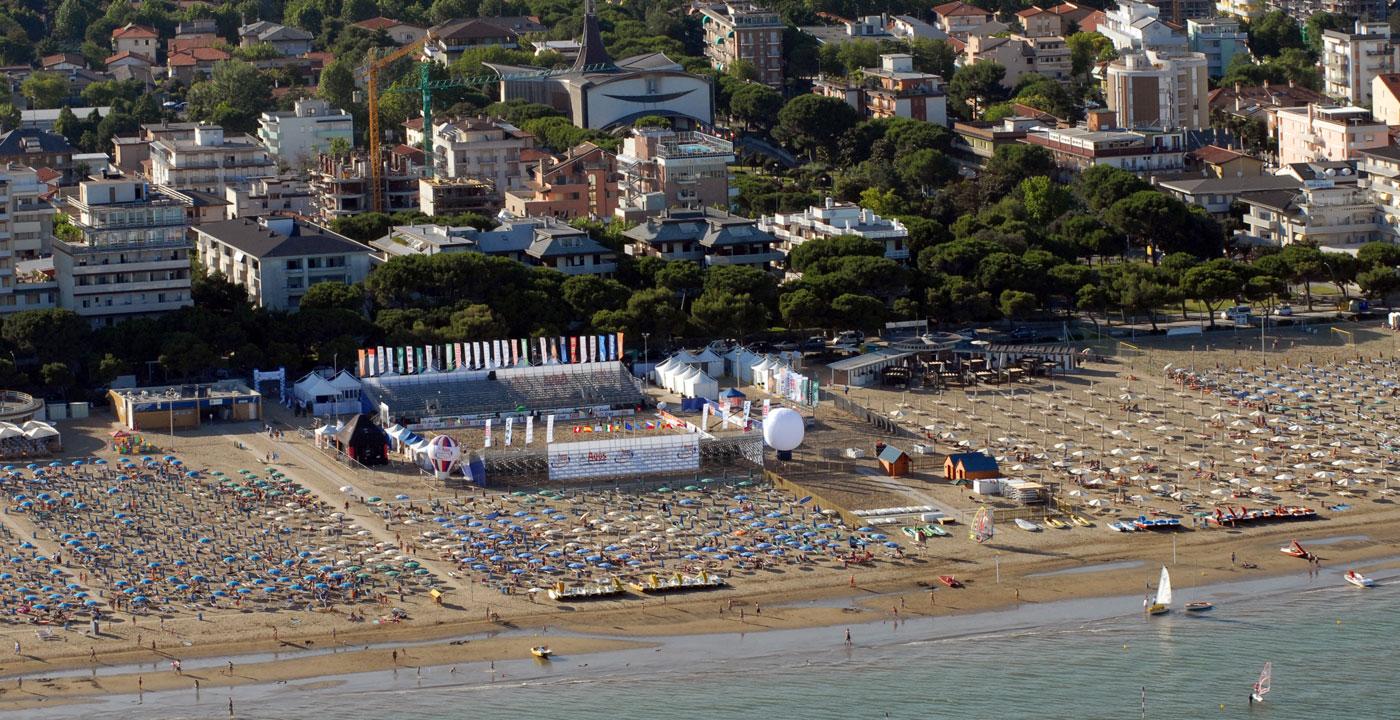 Agenzia Immobiliare Teghil Eventi A Lignano
